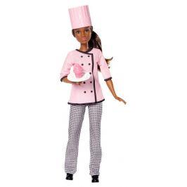 Кукла «Барби кондитер, серия Кем быть?» Barbie, DVF54
