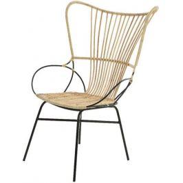 Кресло «Майорка», бежевое, 70х72х108 см