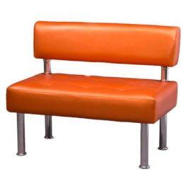 Диван модульный «Сантьяго», оранж, 100x60 см