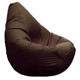 Кресло-мешок «Стандарт ХL», коричневый, 90х130