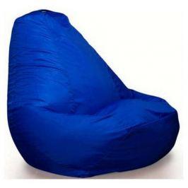 Кресло-мешок «Стандарт L», василек, 80х110