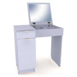 Столик туалетный «Римини-4», белый