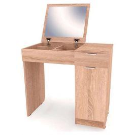 Столик туалетный «Римини-3», дуб сонома
