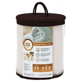Одеяло Askona Pure Wool, 205х140 см