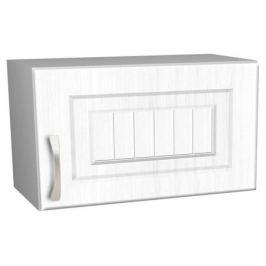 Шкаф навесной под вытяжку«Белая классика», 60х36 см