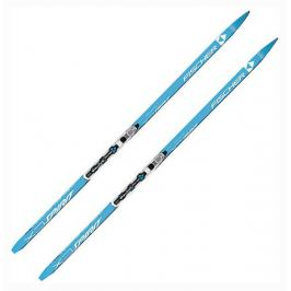 Лыжи беговые Fischer SPIRIT CROWN BLUE JR, 140 см