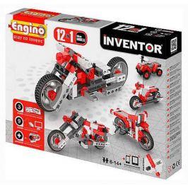 Конструктор Engino Inventor Мотоциклы 12 моделей