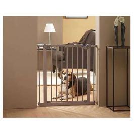 Перегородка-дверь Savic Dog Barrier для собак, 75 см
