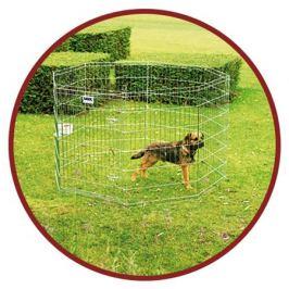 Манеж Savic Dog Park 3 для собак, внешний