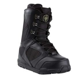 Ботинки для сноуборда PRIME Rover v1 Black, размер 44