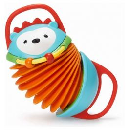 Музыкальная игрушка Ежик-аккордеон