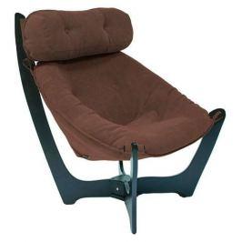 Кресло для отдыха Модель 11, венге/BROWN