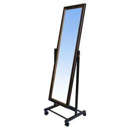 Зеркало LESET «Мэмфис», венге