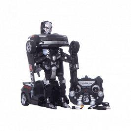 Робот трансформер на радиоуправлении Маслкар