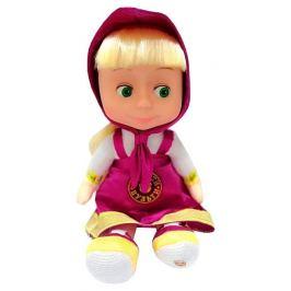 Кукла Маша Мульти-Пульти