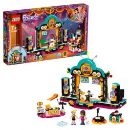 Конструктор LEGO Friends 41368 Шоу талантов