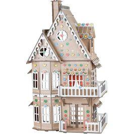 Дом для кукол Пряничный Большой Слон Д-012