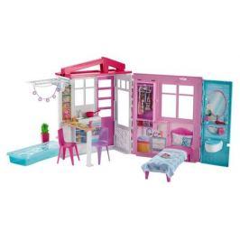Раскладной домик Barbie FXG54