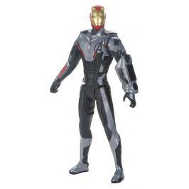 Фигурка Железный человек Power Pack Avengers Hasbro E3298