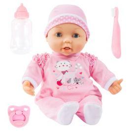 Кукла Мои волшебные зубы 38 см ONE TWO FUN