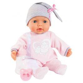 Кукла с соской интерактивная 38 см ONE TWO FUN