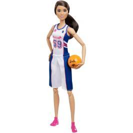 Кукла Баскетболистка Безграничные движения Barbie FXP06