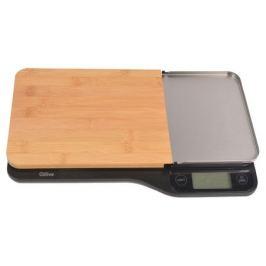 Весы электронные кухонные Qilive Q5604