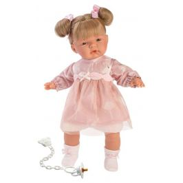 Кукла Жоель Llorens Juan, S.L. 38 см