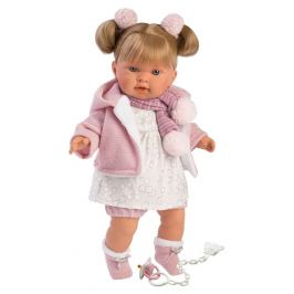 Кукла Александра Llorens Juan, S.L. 42 см