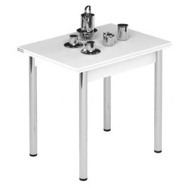 Стол обеденный «Лиль», белый