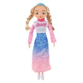 Кукла Алёнка Царевны 38 см