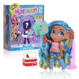 Кукла-загадка Яркие вечеринки Hairdorables 23725