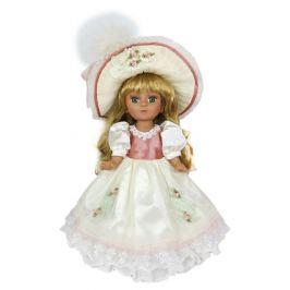 Кукла в белом платье 34 см