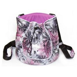 Сумка-рюкзак «Зооник» для щенков, 15x28x28