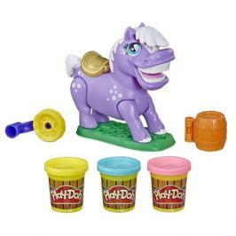Набор для лепки Плей-До Пони-трюкач Play-Doh Hasbro E6726