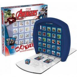 Настольная игра Match Marvel Avengers