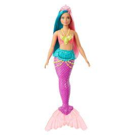 Кукла Русалка Barbie Дримтопия GJK11