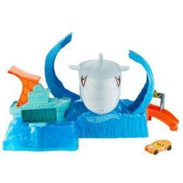 Трек Ледяная акула Hot Wheels GJL12