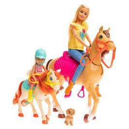 Набор игровой Ранчо Barbie FXH15