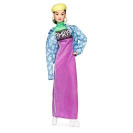 Кукла Барби в жёлтом берете Barbie BMR1959 GHT95