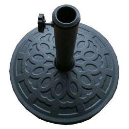 Основание для зонта 43х43х32 см, для зонта D 30/35/38 мм