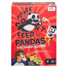 Настольная игра Покорми панду