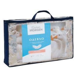 Одеяло Guten Morgen, поплин, 140х205 см