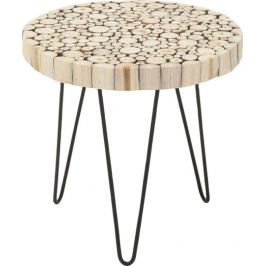 Столик кофейный Koopman, 50х50 см, J11300130