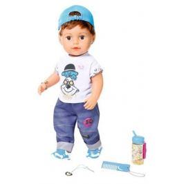 Кукла Братик Baby Born 43 см 826-911
