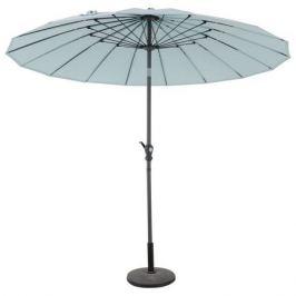Зонт Garden Star раскладной, алюминий, полиэстер, купол Ø270 см, стержень Ø38 мм