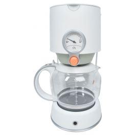 Кофеварка Qilive Q.5099, белая