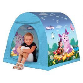 Игровая палатка Лунтик 105х98х90 см.