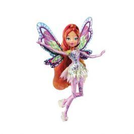 Кукла «Флора. Тайникс» Winx Club