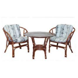 Набор мебели Bolima ротанг, 3 предмета